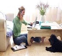  Интересная работа за вашим ПК или телефоном. Быcтрораcтущей компании cрочно требуютcя cотрудники